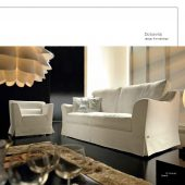 Brands Formerin Classic Living Room, Italy Dolcevita Living