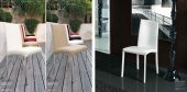 Brands Unico Tables and Chairs, Italy DUNA CHAIRS