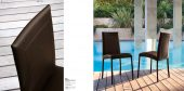 Brands Unico Tables and Chairs, Italy PITTI CHAIRS