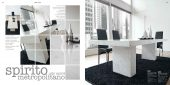 Brands Unico Tables and Chairs, Italy QUASAR