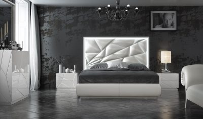 Brands Franco Furniture Avanty Bedrooms, Spain EX15