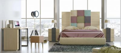 Brands Franco Furniture Bedrooms vol1, Spain DOR 12