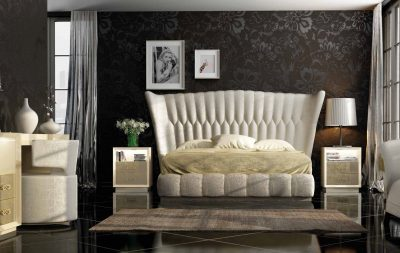 Brands Franco Furniture Bedrooms vol1, Spain DOR 52