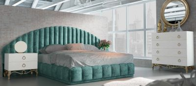 Brands Franco Furniture Bedrooms vol1, Spain DOR 65