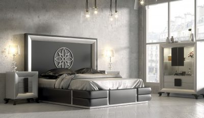 Brands Franco Furniture Bedrooms vol2, Spain DOR 140