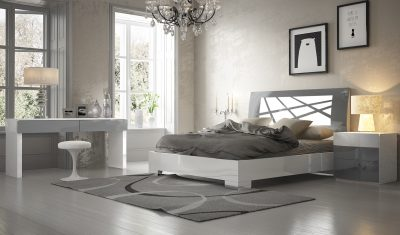 Brands Fenicia Modern Bedroom Sets, Spain Fenicia Composition 52 / comp 501