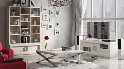 Brands Franco ENZO Dining and Wall Units, Spain EZ13