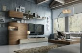 Brands Fenicia Wall Units, Spain