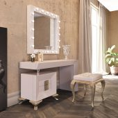Brands Franco Furniture New BELLA Vanity Chest NB22 Vanity Dresser