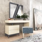 Brands Franco Furniture New BELLA Vanity Chest NB30