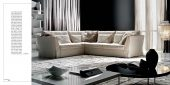 Brands Formerin Modern Living Room, Italy Otello