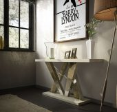 Brands Franco AZKARY II CONSOLES, Spain CII.32 Console Table