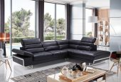 Living Room Furniture Sectionals 2347 Sectional